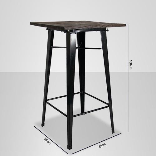 madera, mueble, mesa