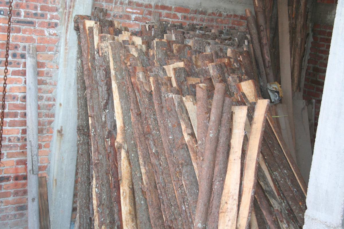 Madera para caba as en mercado libre for Precio zapateros de madera