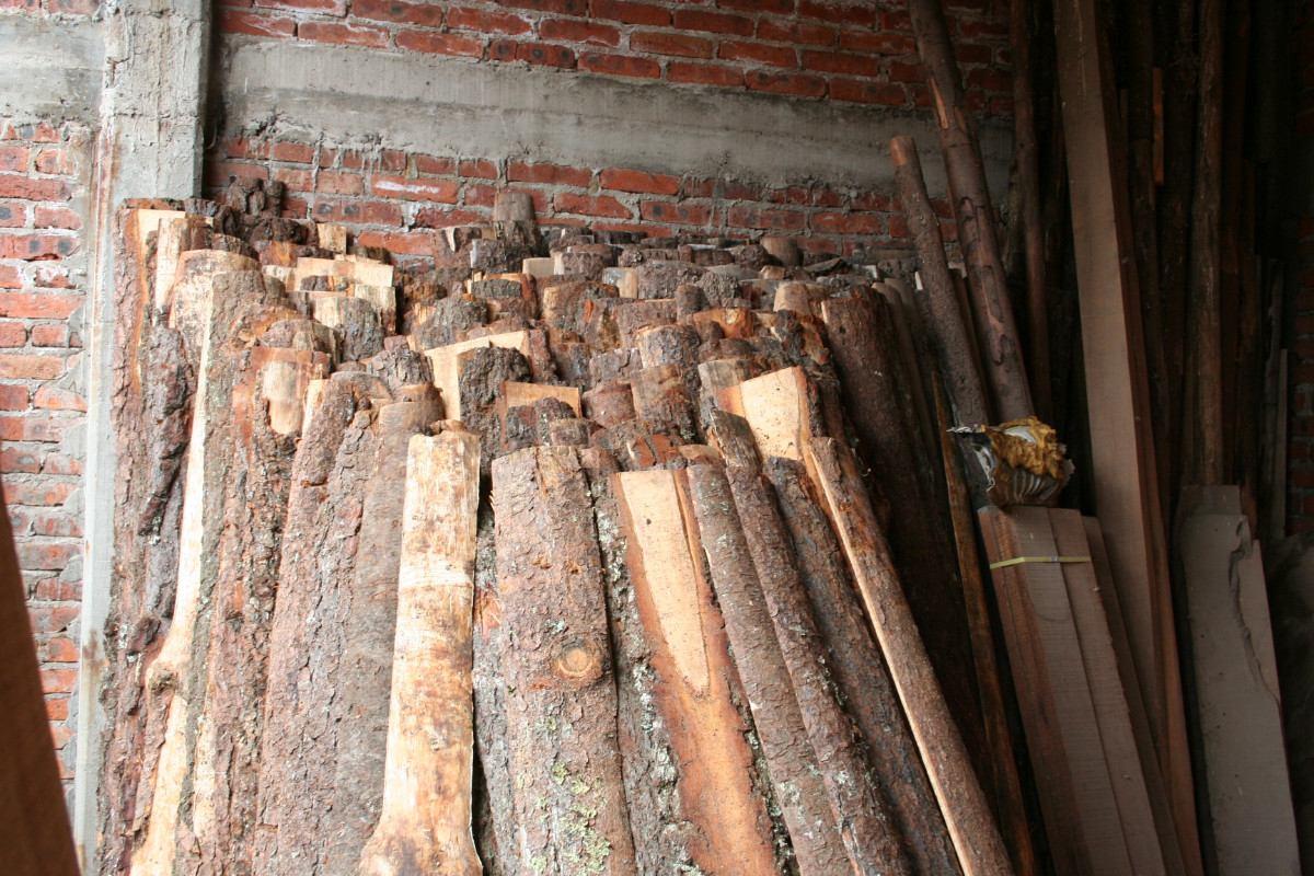 Madera para caba as en mercado libre for Casillas de madera precios