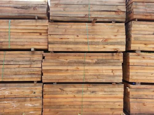 madera para cimbra, madera para construcción, polin, tablas