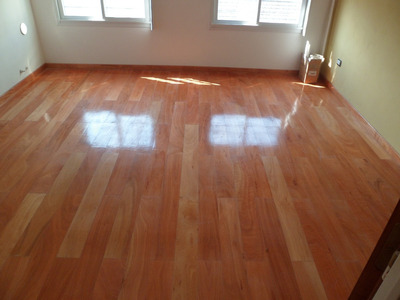 madera, prefinished pisos
