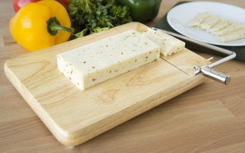 madera queso máquina de cortar