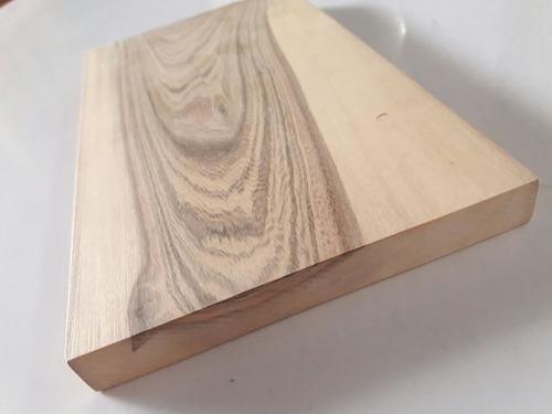 madera / tablero guayubira semi dura precio por pie!