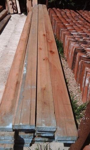 maderas eucalipto grandis