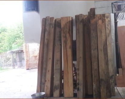 maderas y tableros la isla