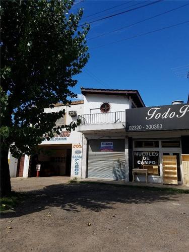 madero, e., ing.-ruta prov. 26 100 - del viso, pilar - locales a la calle - alquiler