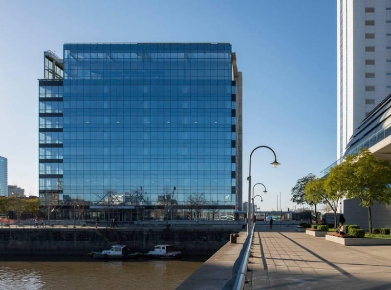 madero riverside | piso 5° | sector sur