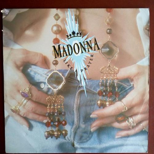 madonna - 3 lp