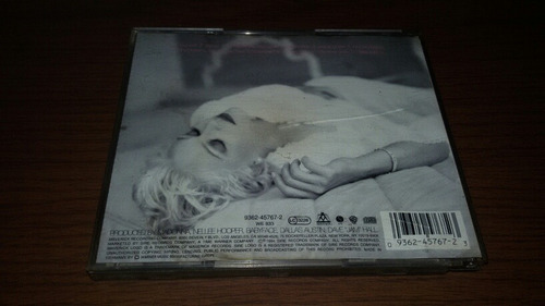 madonna bed time stories cd
