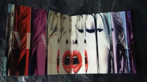 madonna mdna cd pop electronica