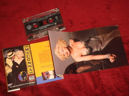 madonna  mexican tape im breathless