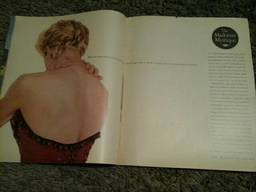 madonna revista rolling stone 1987