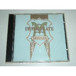 madonna the inmaculate collection cd aleman
