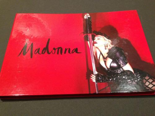 madonna vip rebel heart limited edition