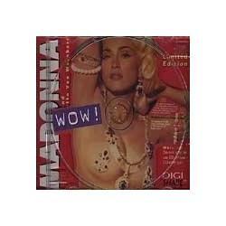 madonna - wow