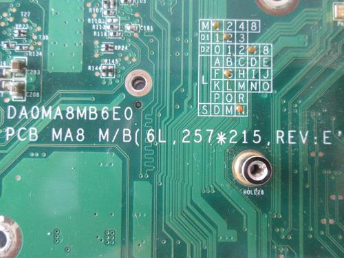 madre motherboard tarjeta
