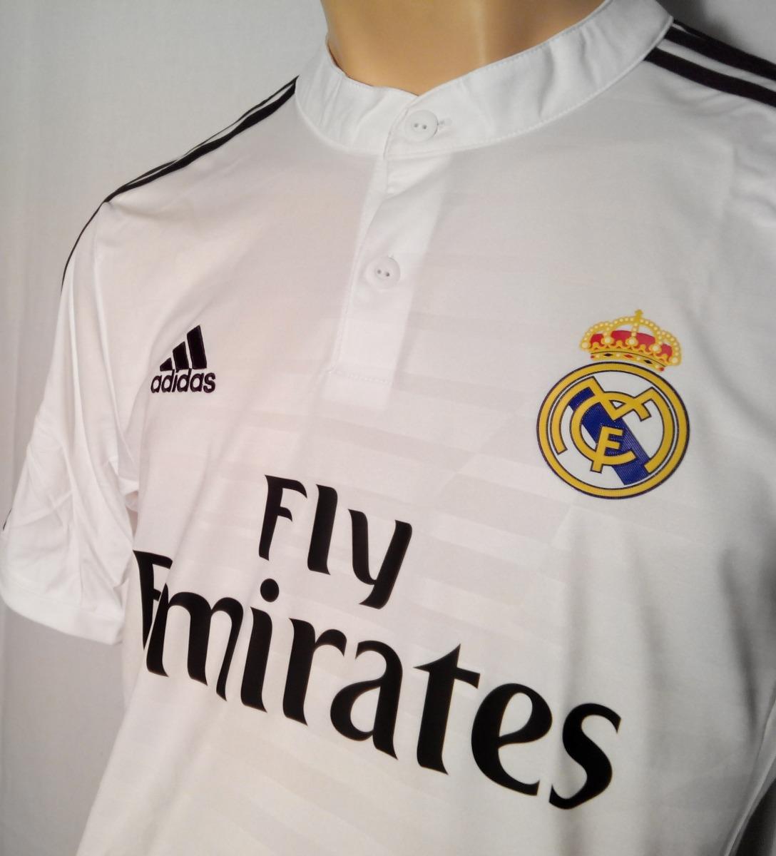 14f30340e2c6e Camiseta Real Madrid 2015 Original -   105.000 en Mercado Libre