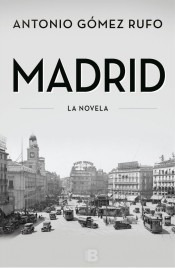 madrid(libro novela y narrativa)
