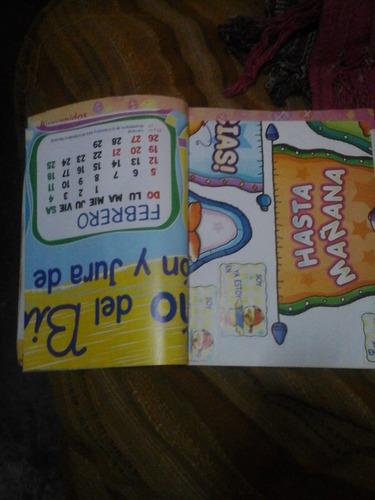 maestra de primer ciclo | epb1 | #165 | 02/2012
