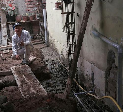 maestro albañil construcciones precios  comodos.  918850946