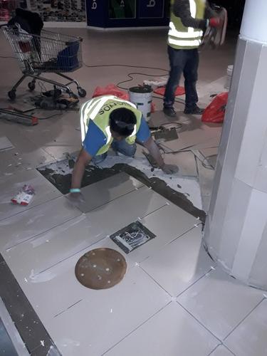 maestro constructor con basta experiencia ofrece servicios