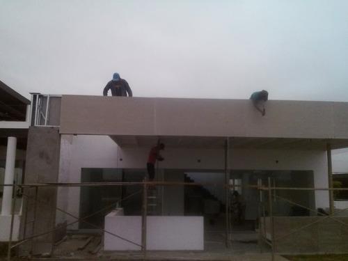 maestro constructor y acabados