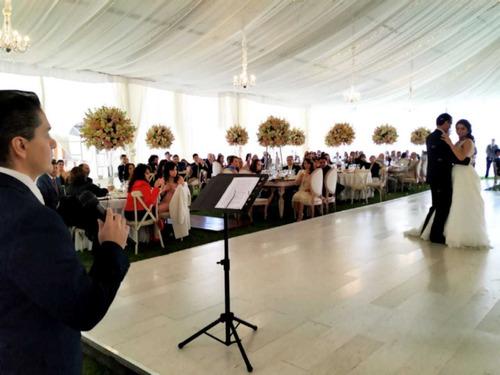 maestro de ceremonias ecuador, eventos, bodas, matrimonios