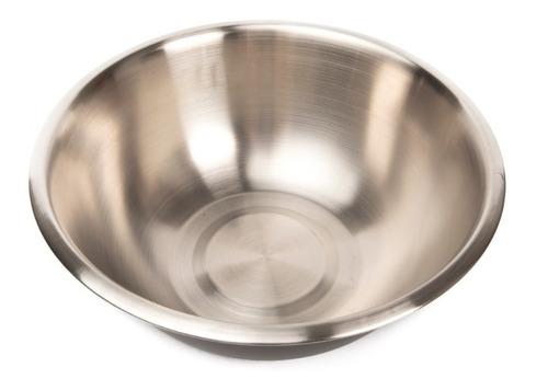 maestro de cocina - set bowls x4 20, 24, 26 & 30cm