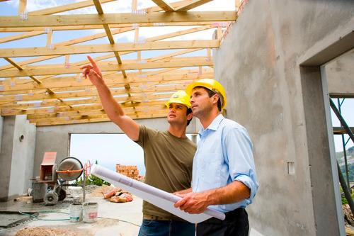 maestro de obra albañil construcciones y remodelaciones