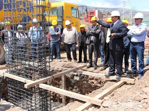 maestro de obras /tecnico en construccion civil / albañil