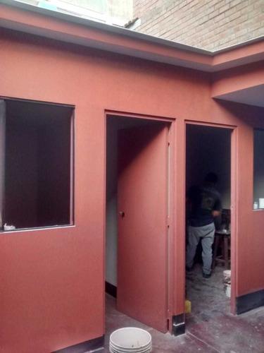 maestro drywall, electr,pintur,gasfit acab.a1 exp.20año