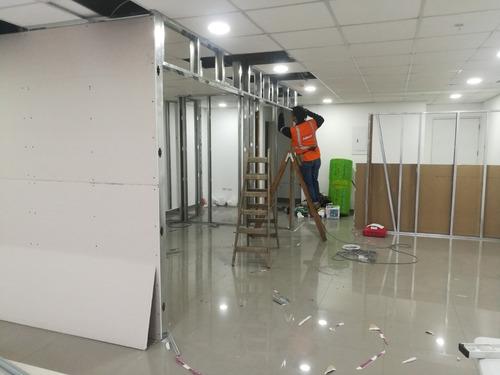 maestro en drywall - 930767871 -  construction  services