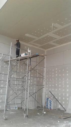 maestro en drywall