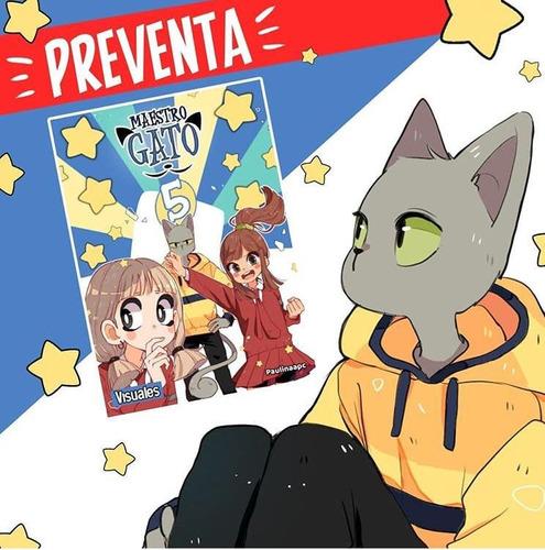 maestro gato 5