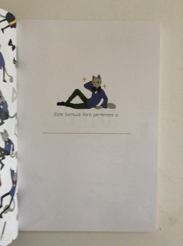 maestro gato vol.1 color