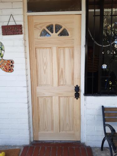 maestro instalador de puertas
