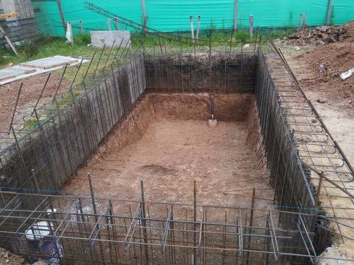 maestro mayor de obras - planos municipales - construcción