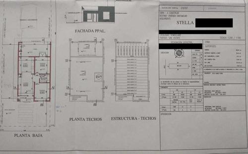 maestro mayor de obras-planos municipales-construcciones-arq