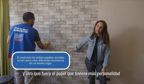 maestro papel mural