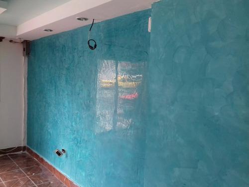 maestro pintor departamentos interior y exterior