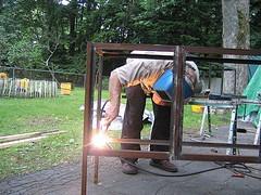 maestro soldador - soldadura al arco