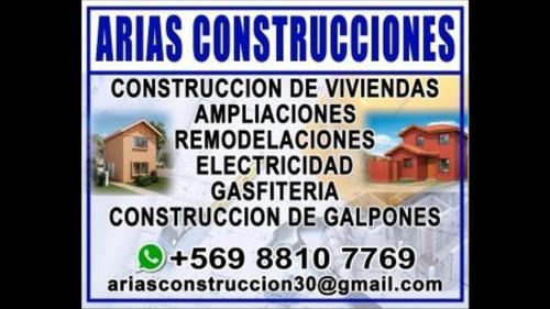 maestros construcción santiago