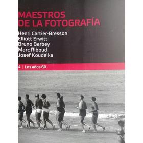 Maestros De La Fotografia - Suplemento Nro. 4