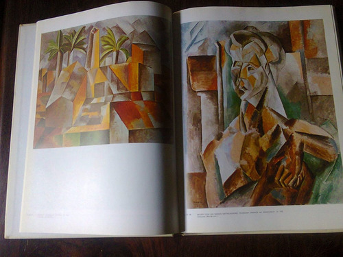 maestros de la pintura obra completa picaso barcelona 1989