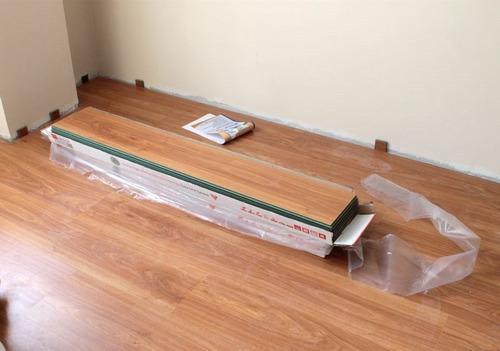 maestros instalación papel mural, piso flotante, pintor, etc