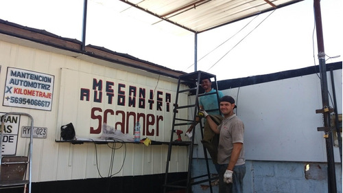 maestros soldadores