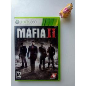 Mafia 2 Xbox 360 Un Juegazo!! * Mundo Abierto Vg *