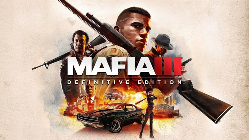 mafia 3 definitive edition - pc digital