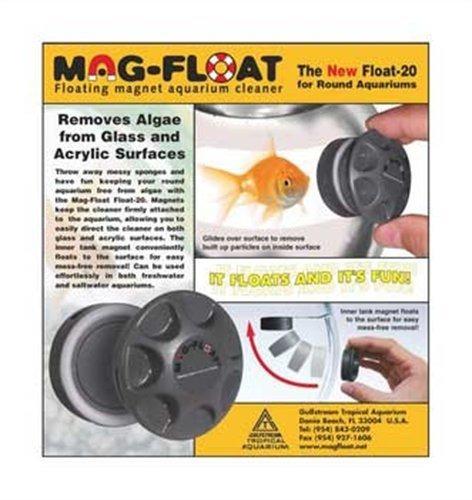 mag-float 00020-1 iman para peceras cilíndricas