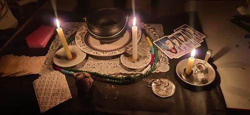 maga arádia, consultas e rituais